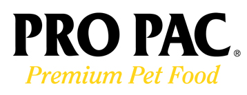pro pac pet food logo