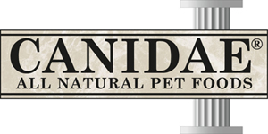 Canidae pet foods logo